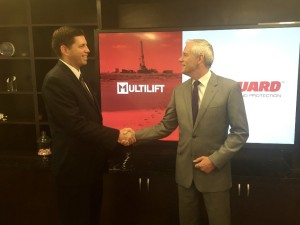 Pelican Energy Partners Announces Investment in Multilift Wellbore Technologies